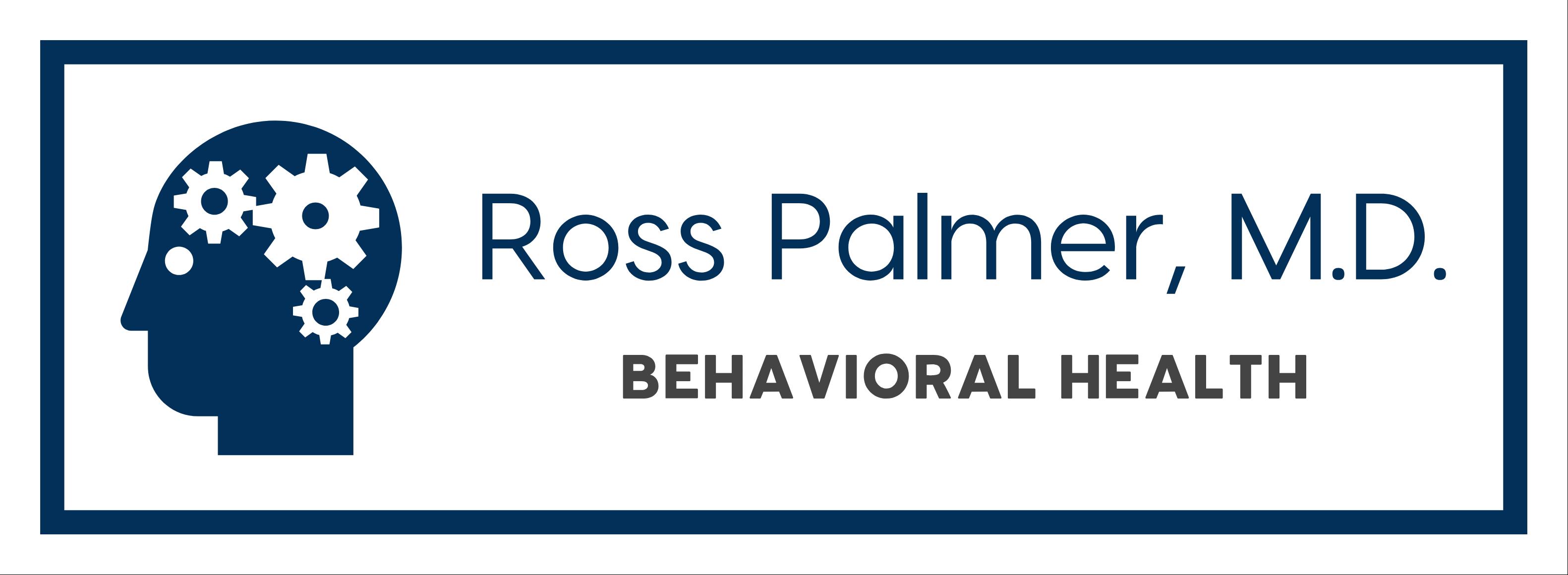 Ross Palmer, M.D.